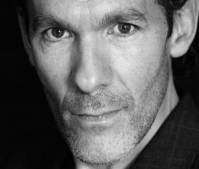 Simon Paisley Day in The Lorax