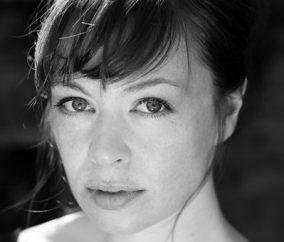 Laura Caldow in The Lorax
