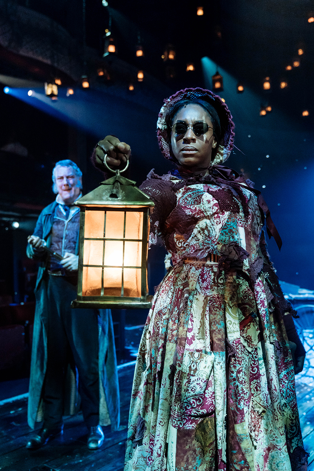 How Long Is The Christmas Carol Play.A Christmas Carol 2018 The Old Vic