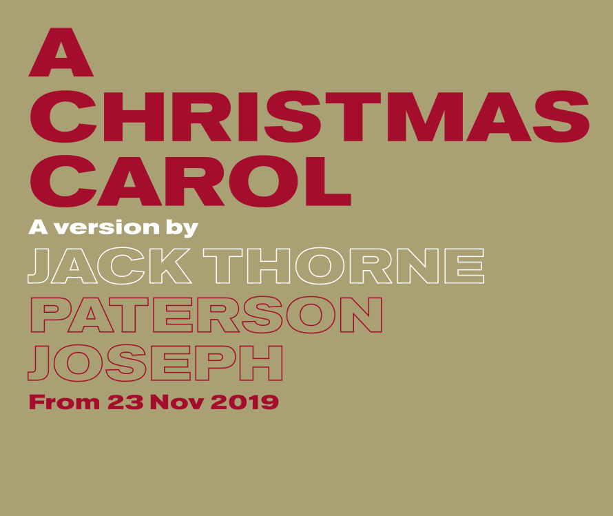 A Christmas Carol Nyc.A Christmas Carol The Old Vic