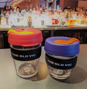 Old Vic KeepCups