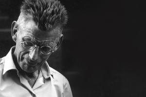 Samuel Beckett | I.C Rapoport/Getty Images