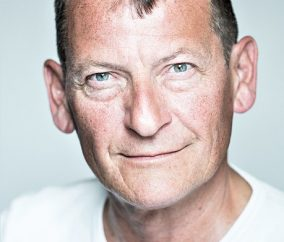 David Tarkenter Headshot