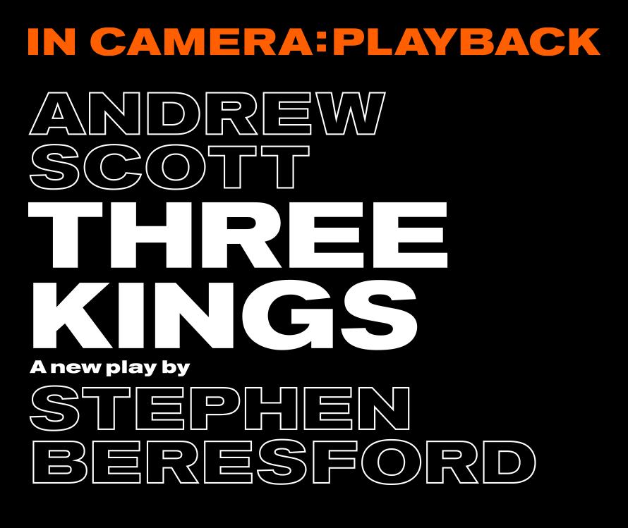 Playback Three Kings Lead Image