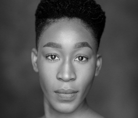 Chanelle Anthony headshot